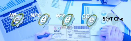 Emissão de NF-e | NFS-e | CC-e | NFC-e | SAT em um único software